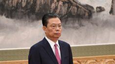 China lanza campaña contra corrupción en el sector financiero en medio de problemas económicos