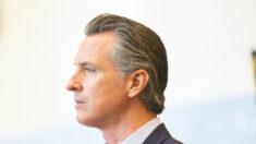 "Gobernador de California amplía emergencia por sequía y pide ""redoblar esfuerzos en conservar agua"""