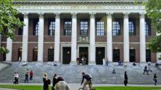 Harvard traslada su programa de idioma chino de Beijing a Taiwán