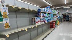 Preocupantes datos sobre sentimiento de consumidores sugieren que se avecina recesión: Economistas