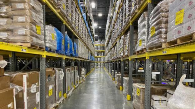 """Proveedores de alimentos de emergencia están preparados para hacer frente a un """"gran aumento"""" de demanda"""