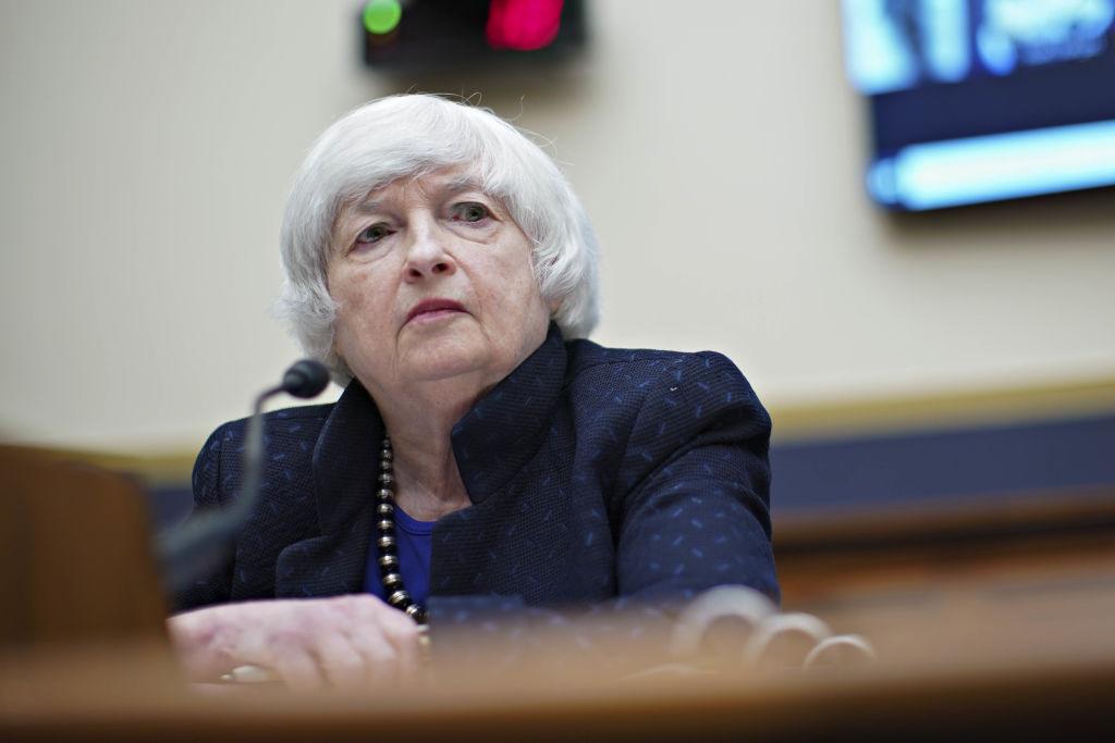 Acuerdo sobre límite de deuda financiará a gobierno federal hasta 3 de diciembre: Secretaria de Tesoro