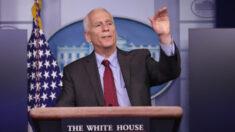Asesor económico de la Casa Blanca dice que es probable que la inflación siga alta por más tiempo