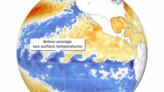 La Niña ha llegado y se mantendrá: Afectará al sudoeste y a la temporada de huracanes de EE.UU.