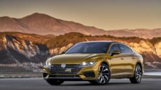 Volkswagen Arteon: Si no lo conoce, no se aflija