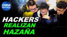Hackers chinos realizan hazaña en un segundo y ganan 300,000 dólares