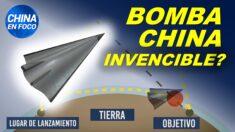 ¿China fabrica una bomba invencible? Empresas taiwanesas escapan de China