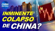 China podría perderlo todo. Una verdad incómoda sale a la luz y es solo la punta del iceberg