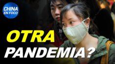 China advierte de otra posible pandemia. Matan a un jefe del Partido Comunista Chino
