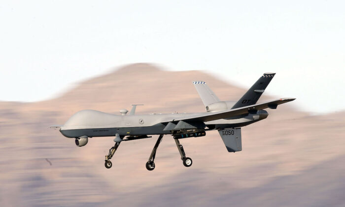Muere alto dirigente de al-Qaeda en un ataque de EE. UU. en Siria, dice Comando Central