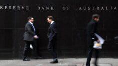 """El cambio climático es un """"riesgo de primer orden"""" en el sistema financiero, dice experto"""