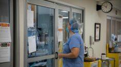 Hospital de Maine suspende atención de emergencias por falta de personal