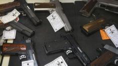 Corte Suprema de Illinois declara inconstitucional el impuesto sobre armas y municiones