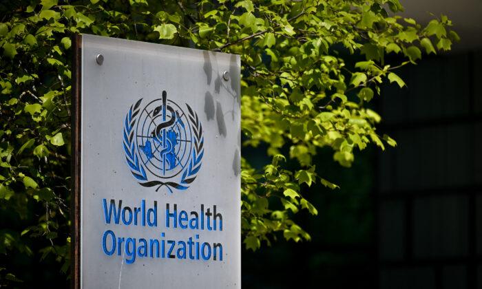 Nuevo grupo consultivo de la OMS sobre el origen del virus del PCCh incluirá a un científico del PCCh