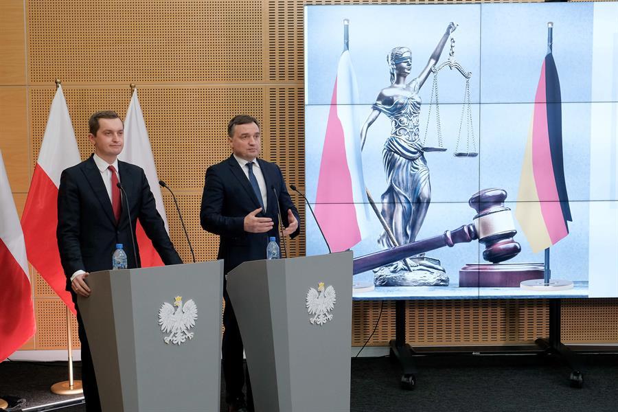 La Justicia europea impone multa de 1 millón de euros al día a Polonia por su disciplina a jueces