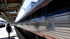 Cuatro pasajeros de un tren Amtrak resultaron heridos en accidente contra un camión en Oklahoma