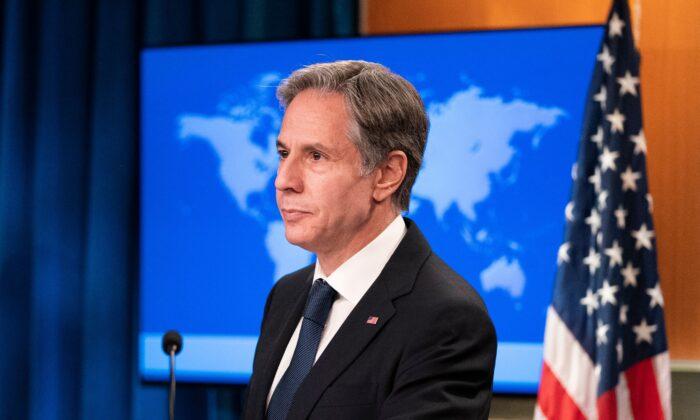 Departamento de Estado inicia una revisión de la retirada de tropas de Afganistán de Joe Biden