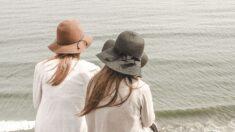 ¿Tienes el valor de ser un verdadero amigo?