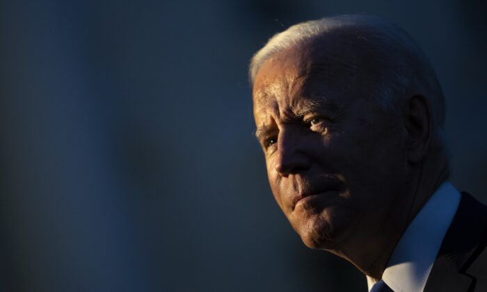 DOJ dice ser independiente luego de que Biden pide procesar a quienes incumplan citaciones del 6 de enero