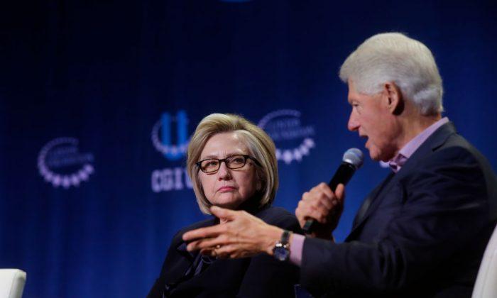 El expresidente Bill Clinton fue dado de alta del hospital después de padecer una infección: Médicos
