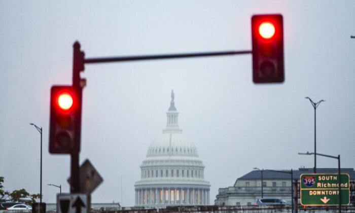 21 demócratas de la Cámara piden eliminar informes bancarios del IRS del paquete de gastos de Biden