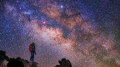 Astrónomos detectan señales de radio insólitas desde centro de la Vía Láctea