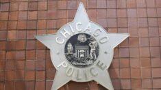 Acusan a la policía de Chicago de aplicar tácticas de presión para que los agentes se vacunen