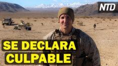 NTD Noticias: Marine que criticó cúpula militar se declara culpable; FDA respalda refuerzo de Moderna