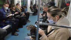 Rusia encadena otro récord de muertes por covid-19 con 1123 decesos