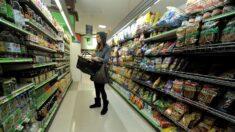 La tasa de inflación de EE.UU. sube al 5.4 % en septiembre