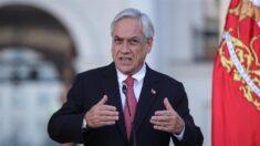 Fiscalía de Chile abre investigación contra Piñera por Papeles de Pandora