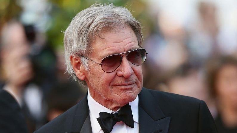 Harrison Ford pierde su tarjeta de crédito en Italia y un turista la devuelve
