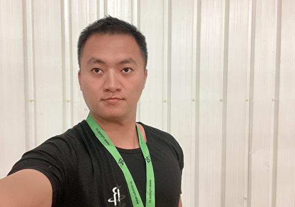 Refugiado relata sobre los riesgos de ejercer libertad de expresión en China