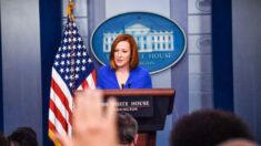 Casa Blanca respalda a Biden sobre perseguir a quienes evaden citaciones del panel del 6 de enero