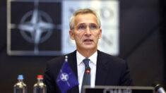 OTAN se concentrará en la lucha contra amenaza china durante la próxima década: Stoltenberg