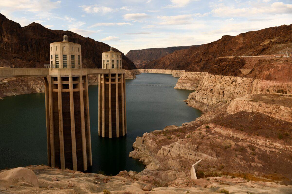 Debate sobre el agua en el suroeste de EE. UU. no toma en cuenta la inmigración