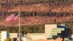 185 empleados dejan el laboratorio de armas nucleares de Los Álamos por la orden de vacunación