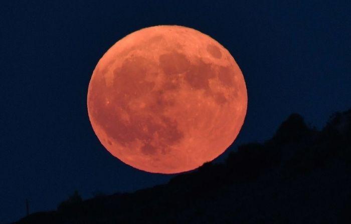 """Espectacular """"Luna llena del Cazador"""" el 20 de octubre: Todo lo que debe saber"""