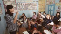 Maestra mexicana es nominada entre los 10 mejores profesores del mundo