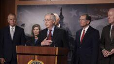 Republicanos obstruyen proyecto de ley electoral de los demócratas