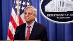 Fiscal General Garland defiende memorando a padres tras retiro de carta escrita por la NSBA