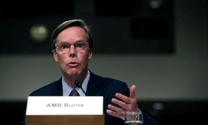 Nominado a embajador de Estados Unidos en China denuncia la agresión del PCCh
