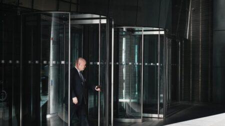 Las oficinas vacías de Nueva York comienzan a ocuparse