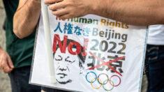 Activistas de DDHH critican postura del COI ante los próximos Juegos Olímpicos de Invierno de Beijing