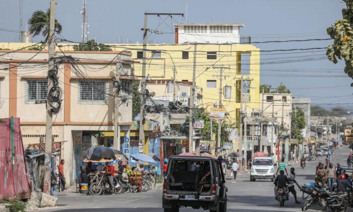 Secuestran al menos a 17 misioneros americanos, incluidos niños, en Haití, dice grupo cristiano