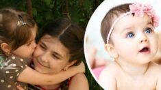 """Tres hermanas nacen el mismo día, con tres años de diferencia: """"Intervención divina"""""""