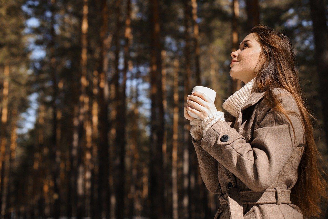 Término solar: Lleve una alimentación adecuada ahora para disfrutar de un invierno saludable