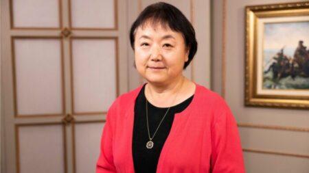 Madre de Virginia que sobrevivió a la Revolución Cultural de Mao ve un paralelismo en Estados Unidos