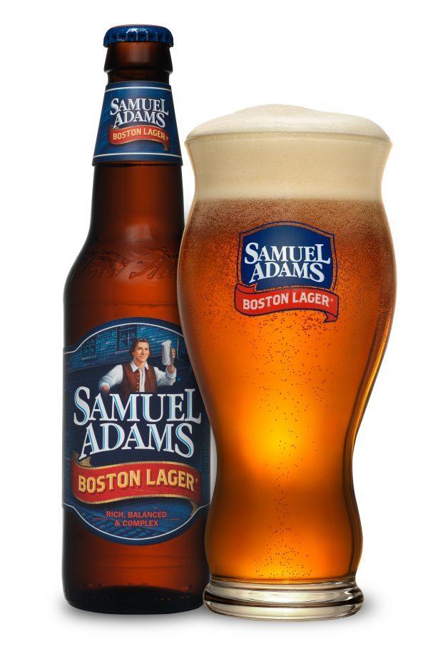 (Courtesy of Boston Beer Company)