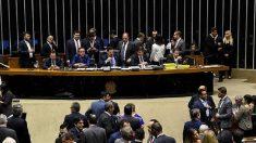 Senado esconde mais de R$ 600 mil em gastos com reformas no Portal da Transparência
